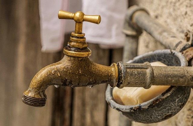 robinet-extérieur