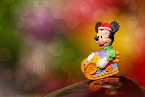 decoration-anniversaire-mickey
