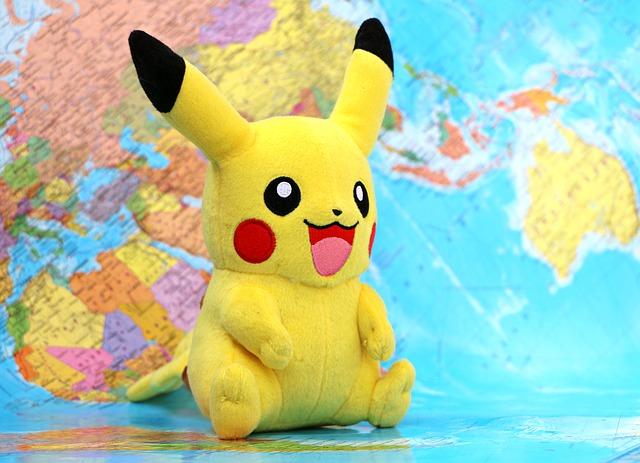 decoration-pokemon