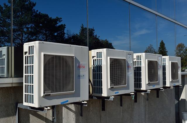 Quels sont les mesures à prendre lors de la réparation d'une climatisation ?